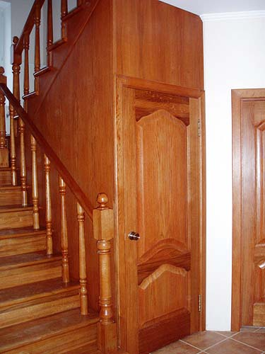 Пространство под лестницей 45 фото Дом Мечты