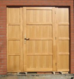 Наружная дверь AD11 - Входные двери