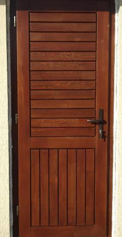 Наружная дверь AD15 - Входные двери