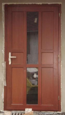 Наружная дверь AD5 - Входные двери