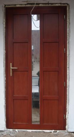 Входная дверь AD4 - Входные двери