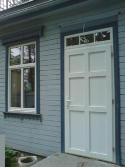Входная дверь AD18 - Входные двери