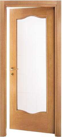 Межкомнатные деревянные двери, двери из массива