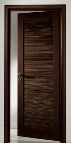 D12 - Двери деревянные