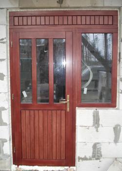 Входная дверь AD8 - Входные двери