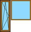 Балконный блок №2