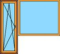 Balkonu bloks №2